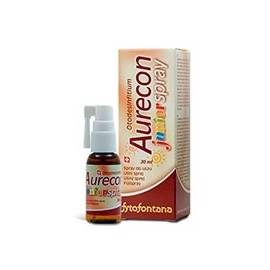 Aurecon junior spray para los oídos