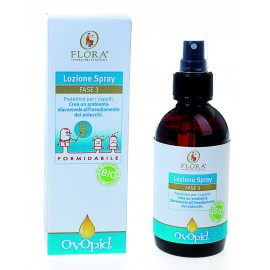 OVOPID Loción spray (piojos) FASE 3150ml.