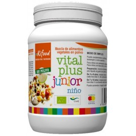 ki food Vital plus JUNIOR - niño 1 kg