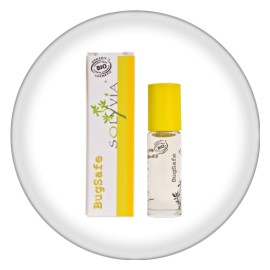Roll-On Protector contra Insectos. Aromaterapia Solyvia