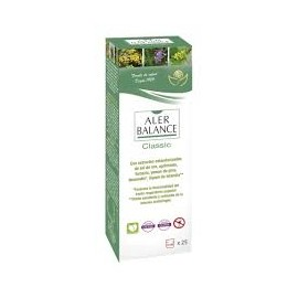 Alerbalance antiácaros spray 50 ml