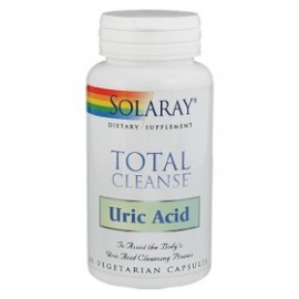 TOTAL CLEANSE URIC ACID - 60 CAP