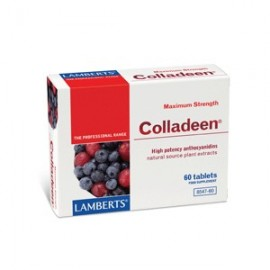 COLLADEEN HIGH POTENCY 160tab